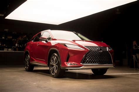 Lexus Suv Rx 2020 by 2020 Lexus Rx 350 Addresses Suv S Problem But