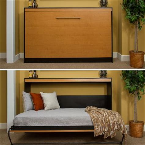 murphy beds direct here s a horizontal murphy bed which folds sideways into