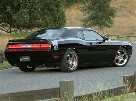 challenger hennessey hennessey challenger srt600 photos photogallery with 3
