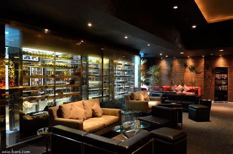 Wine Cellar Jakarta tiga puluh bar lounge le meridien jakarta