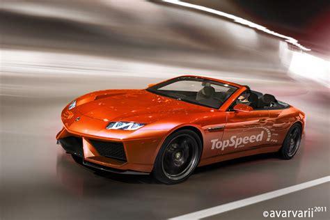 Lamborghini Estoque Top Speed 2016 Lamborghini Estoque Convertible Review Top Speed