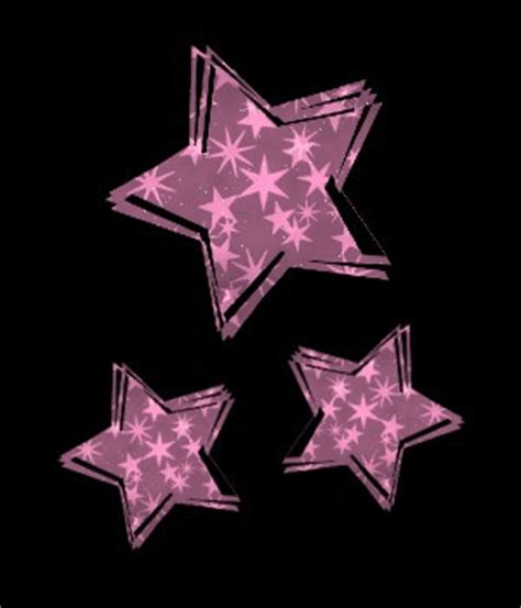 imagenes que se mueven estrellas natalia cielo de estrellas estrellas animadas