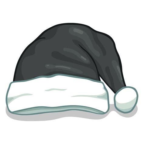 item detail black santa hat itembrowser itembrowser