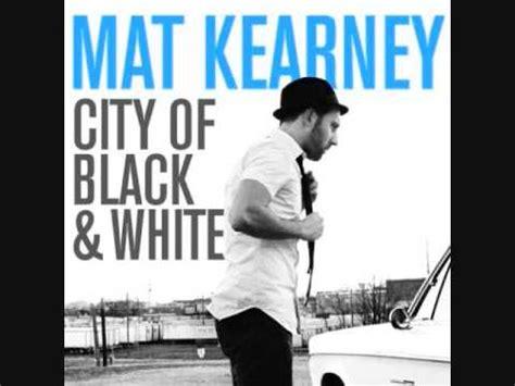 Mat Kearney Runaway Car mat kearney runaway car single
