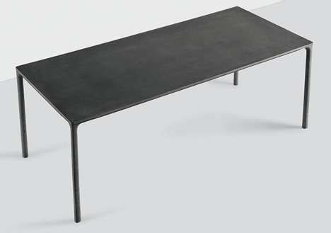 Consumer Furniture by Consumer Chalkboard Furniture Boiacca Table