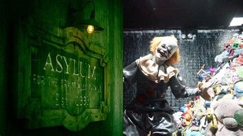 asylum manila   series  nightmares   creepy horror