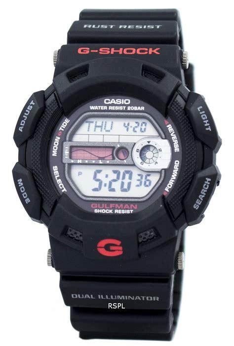 Gshock G9100 Gulfman casio g shock gulfman g 9100 1dr g9100 1dr