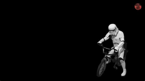 Cool Car Wallpapers 1366 7805 Ic by Minimalistic Stormtroopers Bmx 1920x1080 Wallpaper High