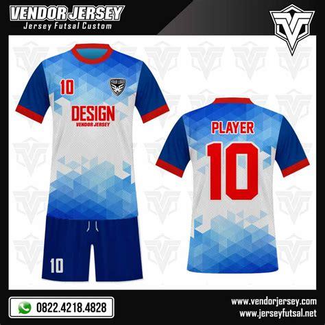 desain baju futsal jogja desain baju seragam futsal blink vendor jersey futsal