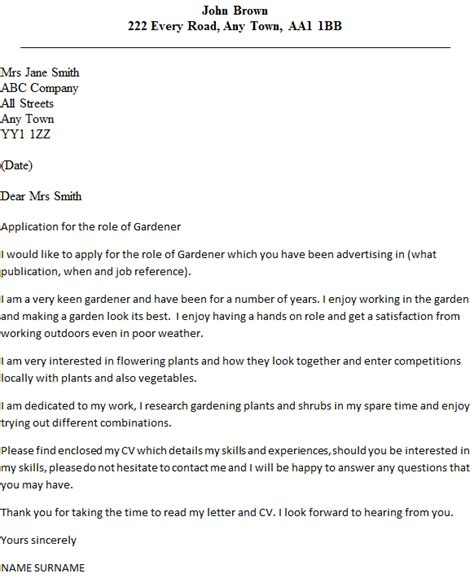 exles of cover letters 2014 cover letter exles 2014 44 images cover letter