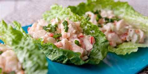 cold salad recipes cold shrimp salad recipe