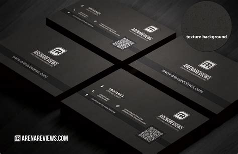 free black background business card template free textured black business card template