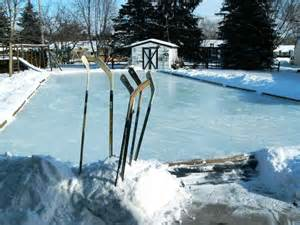 winter rink neave sports