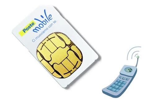 tariffa poste mobile telefonia aziendale promozioni sugli abbonamenti