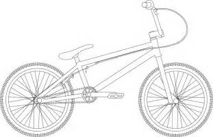 Bmx bike coloring pages yamaha dirt bike coloring pages motorcycles