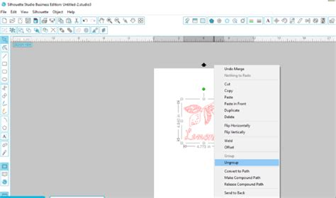 Layout Editor Ungroup   five unexpected surfaces for heat transfer material