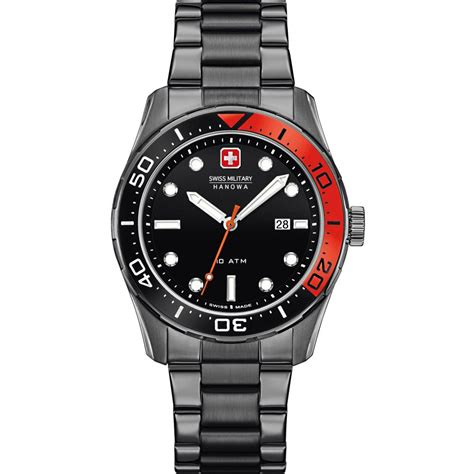 swiss watches s all black aqualiner 6 5213 30 007 swiss