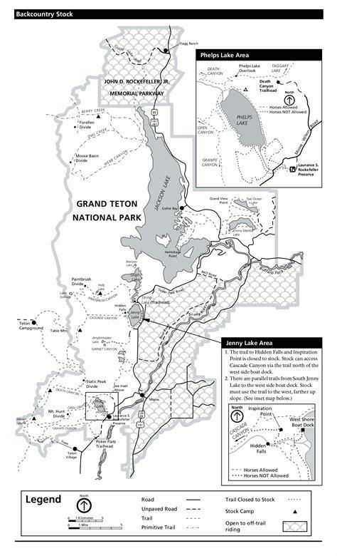grand teton trail map file nps grand teton stock map gif wikimedia commons