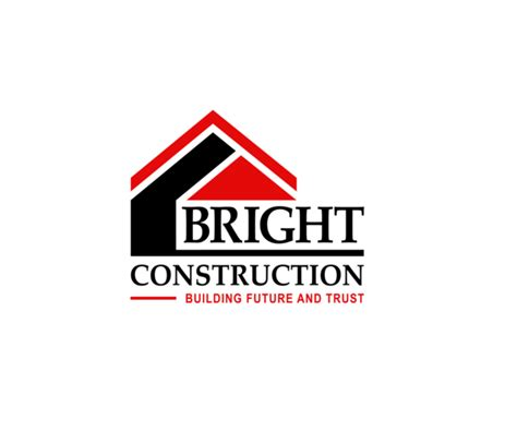 House Construction Company by 144 Best Construction Company Logo Design Samples
