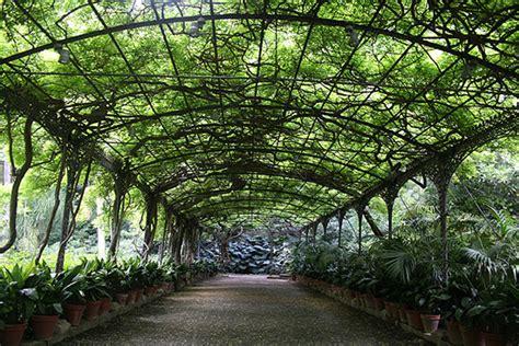Botanical Gardens In La La Concepci 243 N Botanical Garden In Malaga