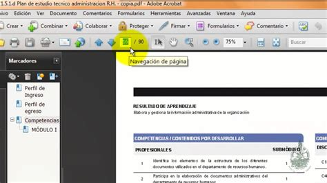 tutorial de xmind en pdf video tutorial colocar marcadores en pdf wmv youtube