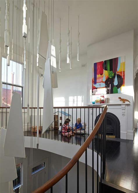Escalier En Colimaçon by Photo Deco Interieur Maison Moderne