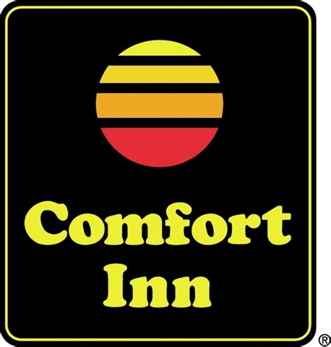 comfort logo comfort inn 1 free vector in encapsulated postscript eps