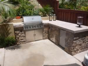 l shaped outdoor kitchen plans www imgarcade com