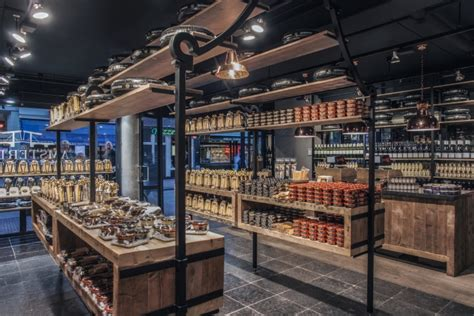 home design store amsterdam amsterdam cheese store by studiomfd amsterdam netherlands 187 retail design blog