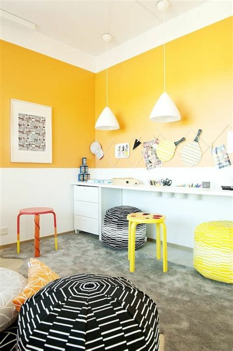 colorful wall color  choose    personal