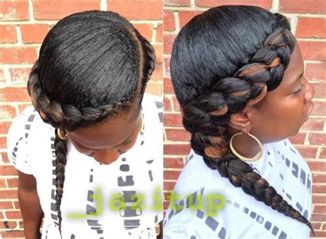 images of 2 indian braid hairstyles for black women 40 inspiring exles of goddess braids