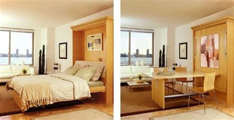murphy bed with table awe inspiring murphy bed ideas that blow your mind small house decor