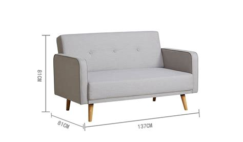 small depth sofa george home ramona compact sofa in various colours home garden george at asda