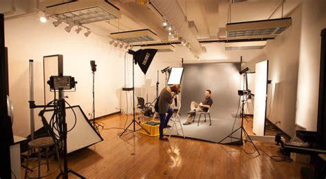 Light Studios by Photography Lighting Studio Kendall College Of And