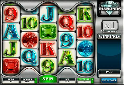 diamonds slot machine  play  diamonds game onlineslots