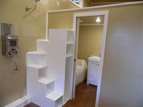 tiny house stairs 17 best ideas about tiny house stairs on pinterest small space stairs loft stairs