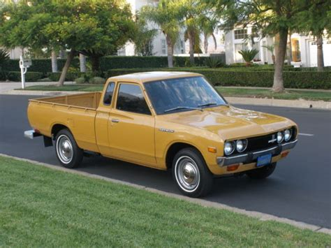 japanese nissan pickup 50 of the coolest and probably the best trucks and suvs