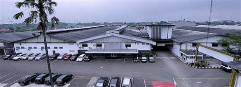 Lu Emergency Gedung prima makmur rotokemindo be the best specialist in providing packaging solution