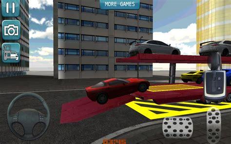 Truck Pengangkut Mobil gratis truk pengangkut mobil 3d sim gratis truk