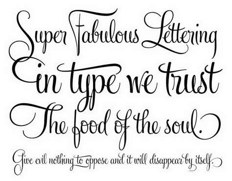 tattoo fonts simple simple cursive fonts font freak vtc bad