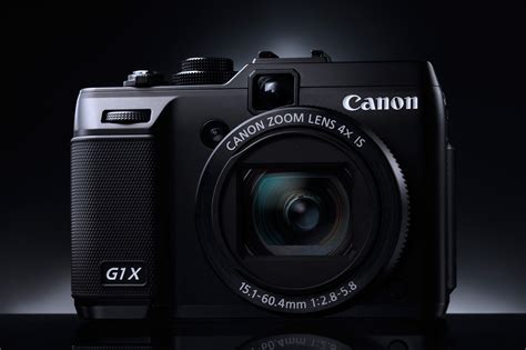 canon g1x canon powershot g1 x