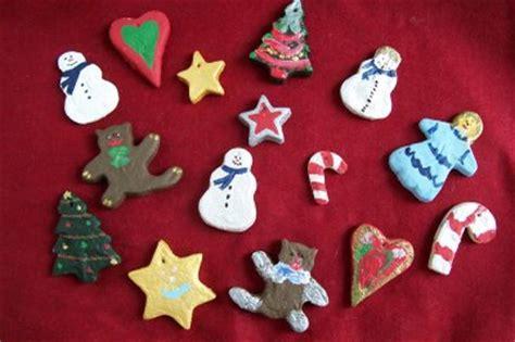 homemade christmas crafts life