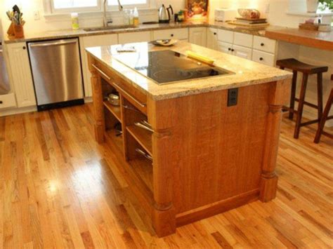 kitchen islands with cooktops kitchen island cooktop kitchen island with gas cooktop