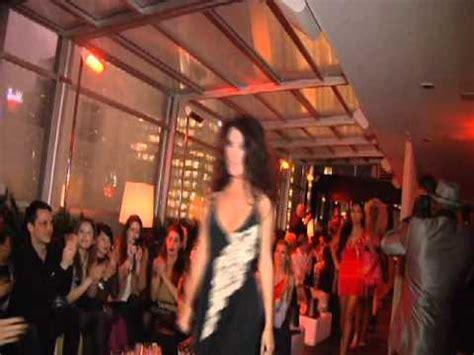 the room showings nyc jet set fashion runway sky room nyc quinzi fashion show