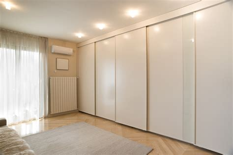 why sliding wardrobe doors are a must for your new bedroom