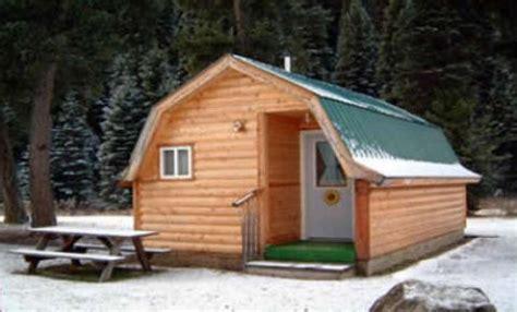 Glacier National Park Cabin by S Cool Vacation Rentals Diciembre 2009