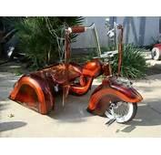 Custom Trikes On Pinterest