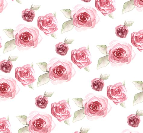rose pattern background floral pattern view design background seamless patterns
