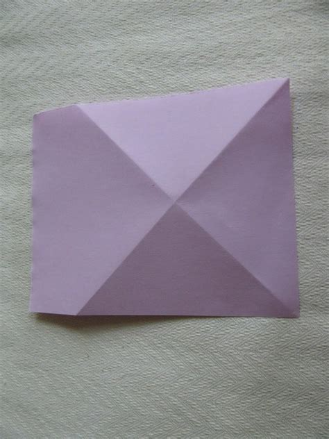 How To Fold Shape With Paper - origami 183 how to fold an origami shape 183 origami and