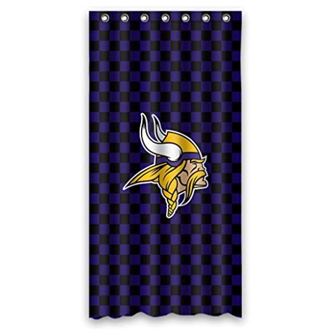 minnesota vikings curtains minnesota vikings curtain vikings curtain vikings